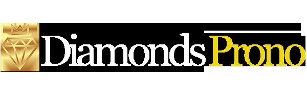 Logo Diaonds Prono